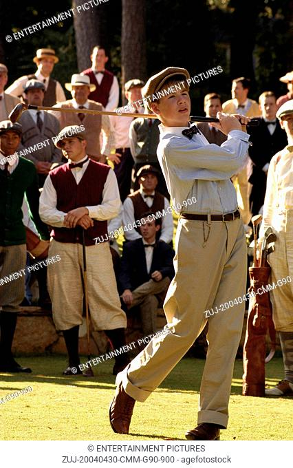 RELEASE DATE: April 30, 2004. MOVIE TITLE: Bobby Jones: Stroke of Genius. STUDIO: Dean River Productions. PLOT: Robert Tyre Jones, Jr