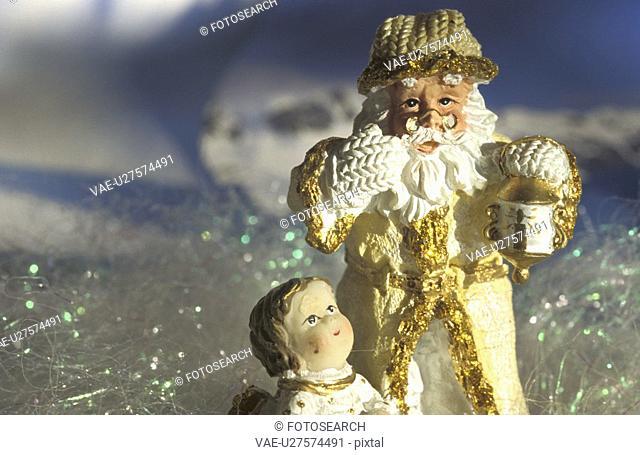 angel, Christmas, cherub, aichner