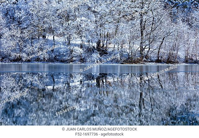 Plitvice Lakes National Park, Lika region, Croacia