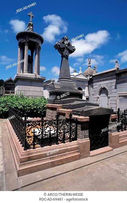 Cemetry Buenos Aires