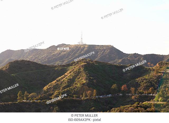 Hollywood, Los Angeles, USA