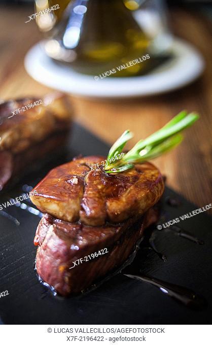 Tapa, Beef tenderloin