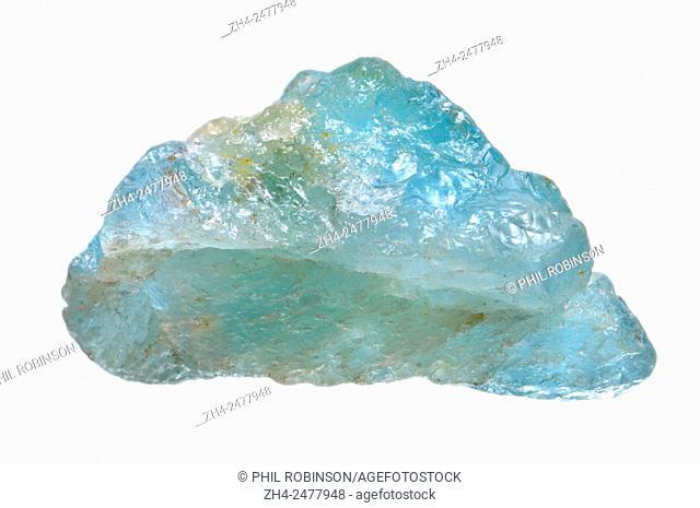 Aquamarine (from Brazil)