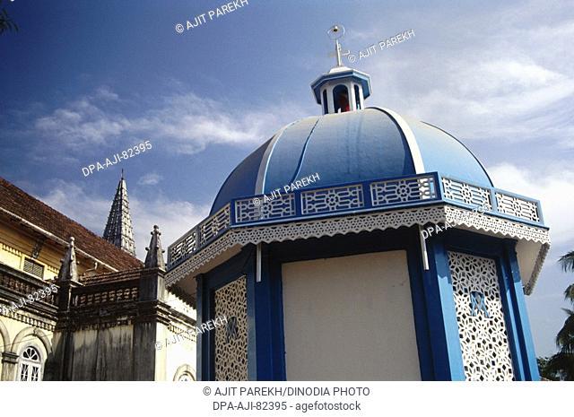 Santacruz basilica , kochi Cochin , Kerala, India
