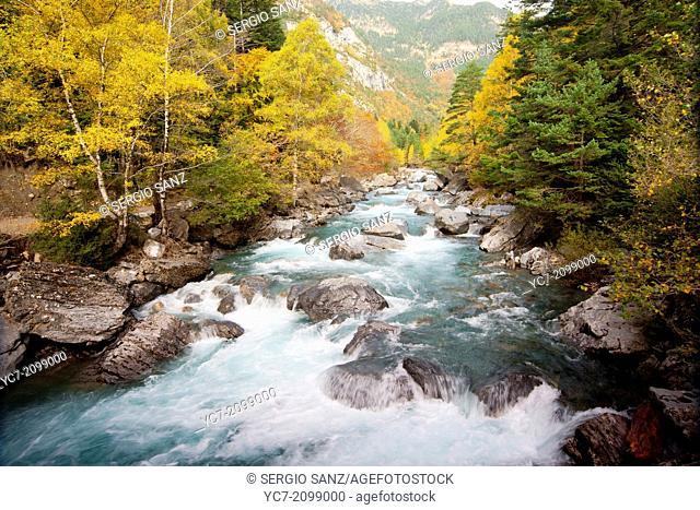 ara river