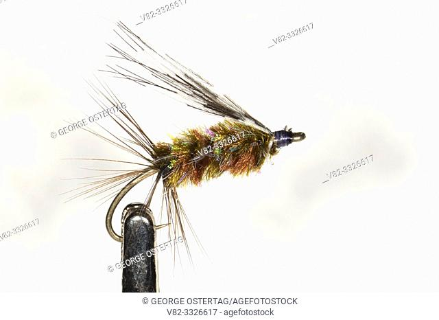 Sheep Creek special fishing fly