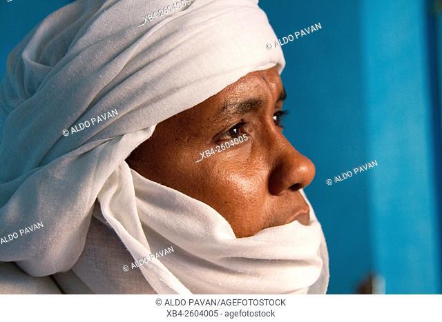 Niger, Agadez