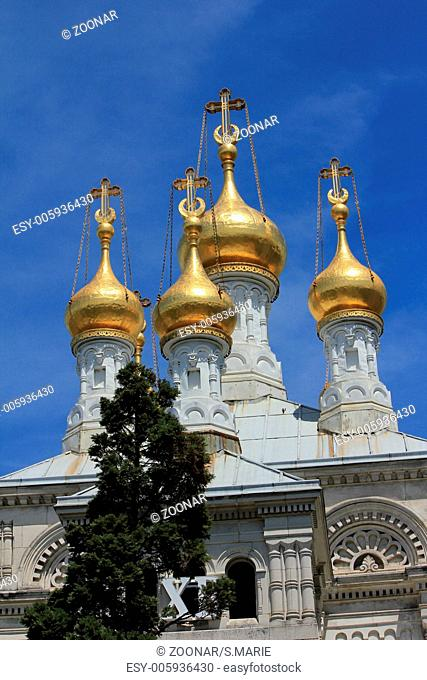 church russian