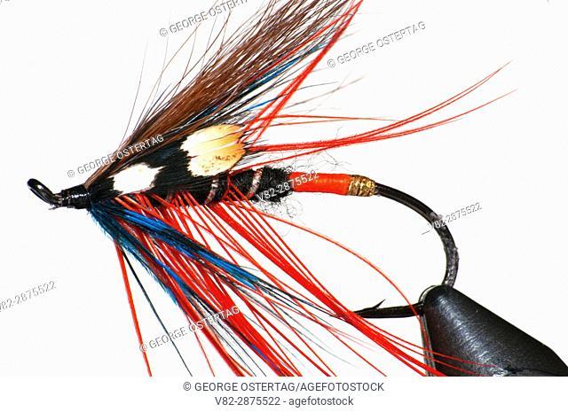 Fishing fly, Northwest Fly Tyer & Fly Fishing Expo, Oregon