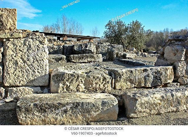-Villa Fortunatus- Huesca Spain