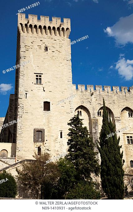 Avignon, Palace of the Popes