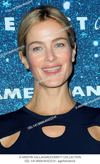Carolyn Murphy at arrivals for An Evening Honoring Stella McCartney, Alice Tully Hall at Lincoln Center, New York, NY November 13, 2014