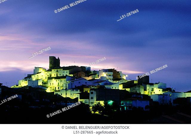 Dos Aguas. Valencia province, Spain