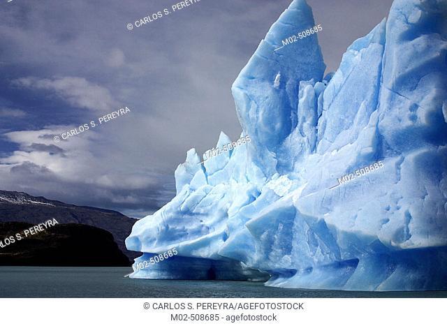 El Calafate, Patagonia. Argentina