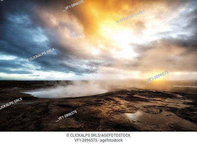Sudurland - Iceland