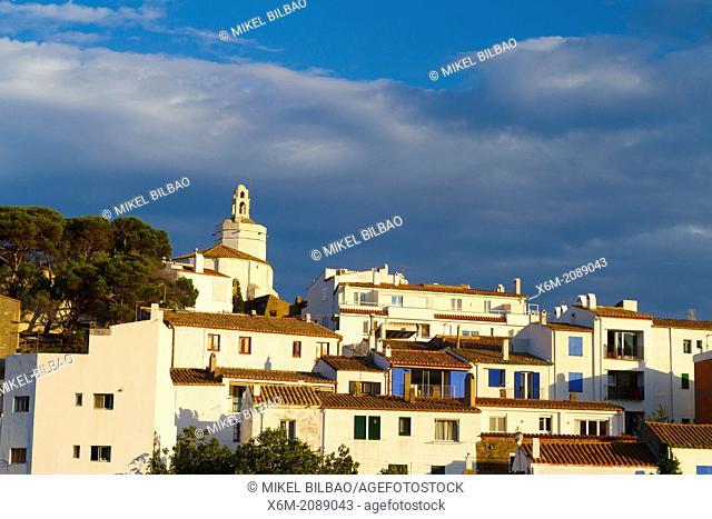Cadaques, Cap de Creus, Catalonia, Spain, Europe