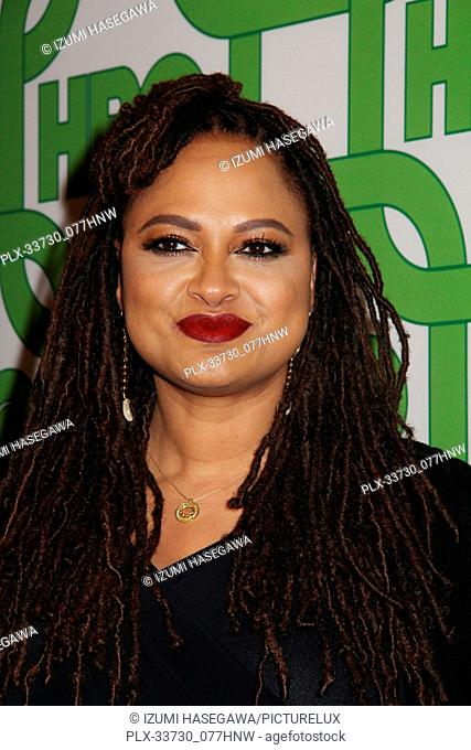 Ava DuVernay 01/06/2019 The 76th Annual Golden Globe Awards HBO After Party held at the Circa 55 Restaurant at The Beverly Hilton in Beverly Hills