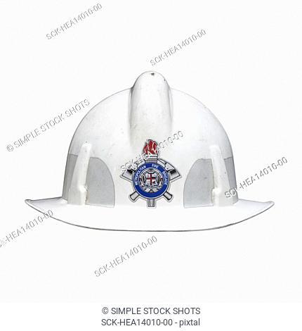firemans helmet