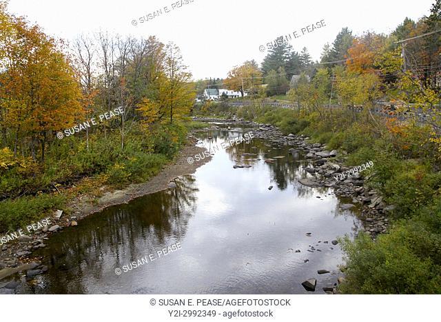 Wilmington, Vermont, United States, North America