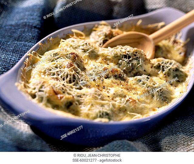 Savoie raviolis