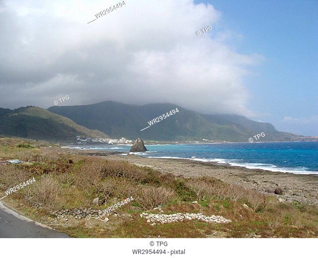 Orchid Island Strait