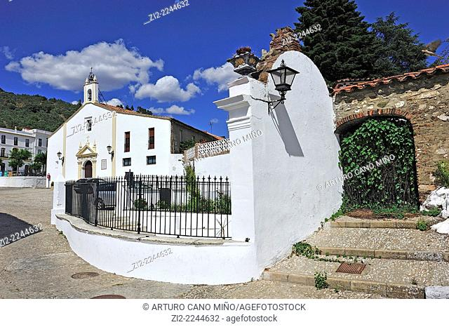 Galaroza, Huelva, Spain
