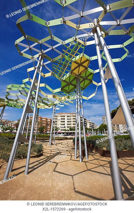 La Pineda  Costa Dorada, Catalonia, Spain
