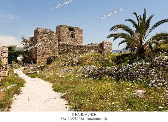 Byblos / Libanon