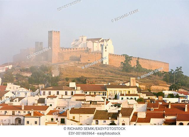 Arraiolos, Alentejo, Portugal