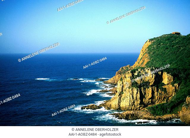 Featherhead Nature Reserve, The Heads, Knysna, Western Cape, South Africa