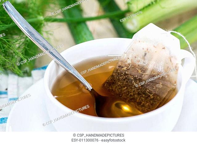Caraway and fennel tea Stock Photos and Images | age fotostock
