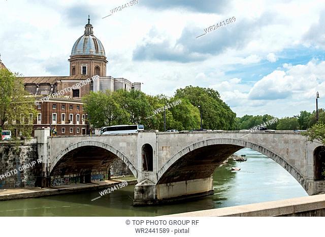 Italy;Rome;street