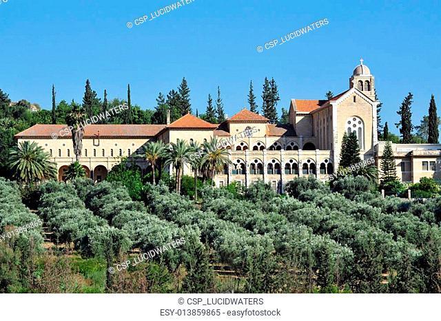 Travel Photos of Israel - Latrun
