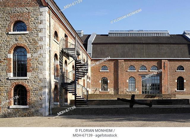 Stolberg, Museum Zinkhütter Hof