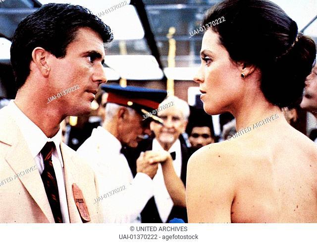 Ein Jahr In Der Hoelle, Year Of Living Dangerously, The, Ein Jahr In Der Hoelle, Year Of Living Dangerously, The, Mel Gibson