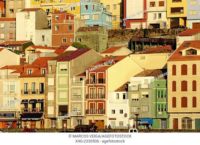 A Guarda, Galicia, Spain