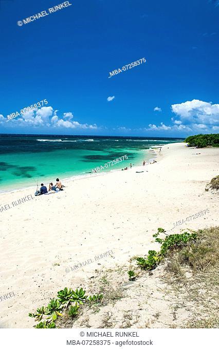 Mokuleia Beach Park, North Shore Oahu, Hawaii