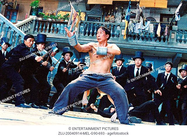 kung fu hustle chinese audio track download