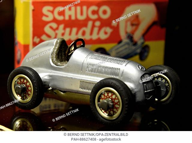 TOY MUSEUM IN KLEESSEN (3/30/2017) - Newsworthy Images at