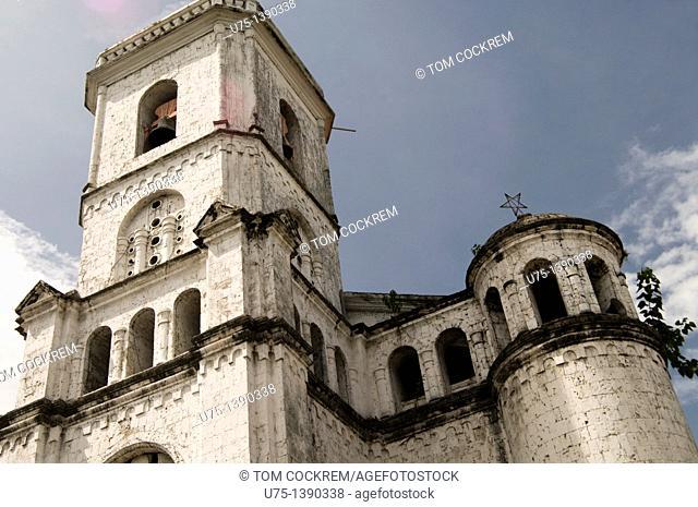 church in pardo, cebu, philippines