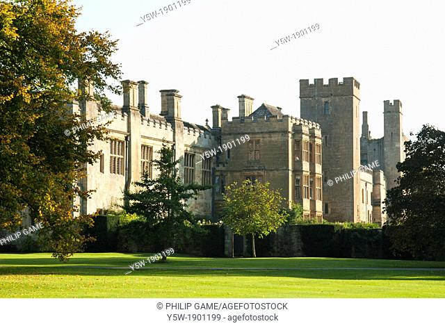 Sudeley Castle, Winchcombe, Cotswolds