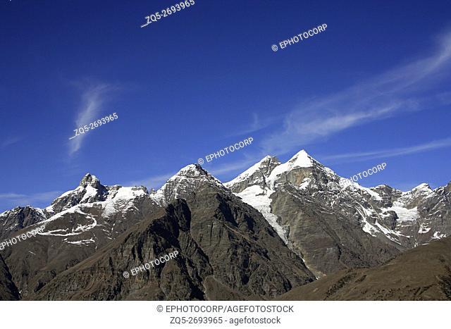 Rohtang, Himachal Pradesh