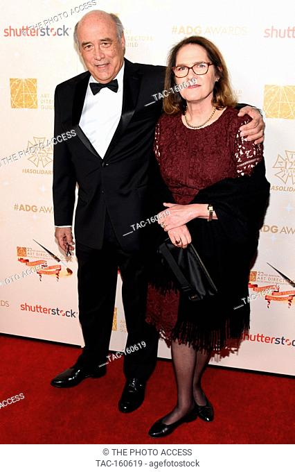 Gary Fettis attends the 22nd Art Directors Guild's Excellence In Production Design Awards Hollywood & Highland Center at The Dolby Ballroom in Hollywood<...