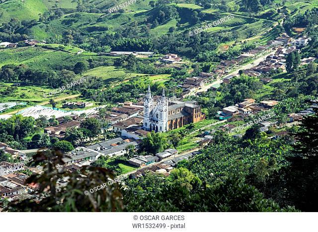 Jerico, Antioquia, Colombia