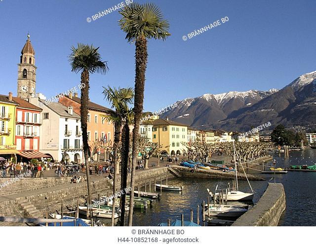 10852168, Switzerland, Ascona city, Canton of Tici