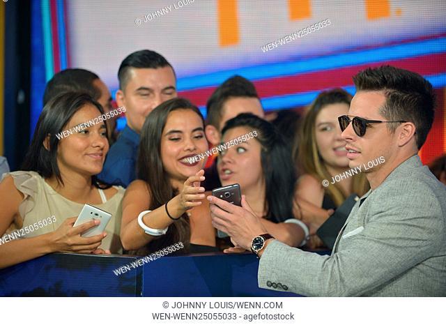 Jennifer Lopez dating Beau