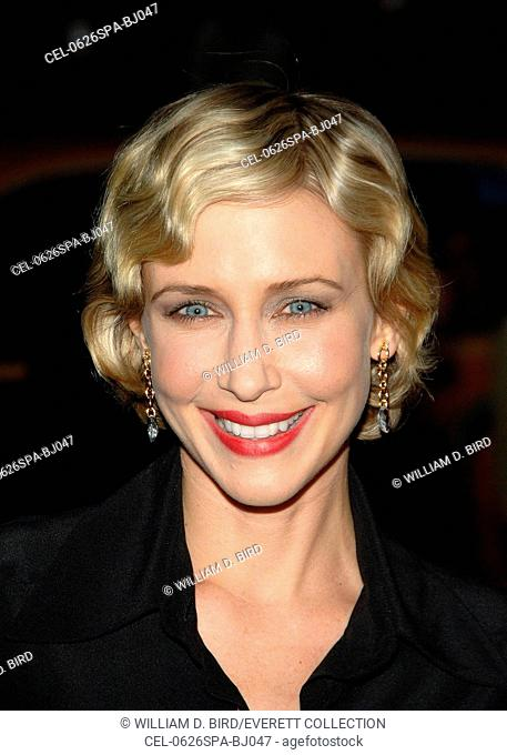 Vera Farmiga at arrivals for THE DEPARTED Premiere, Ziegfeld Theatre, New York, NY, September 26, 2006. Photo by: William D. Bird/Everett Collection