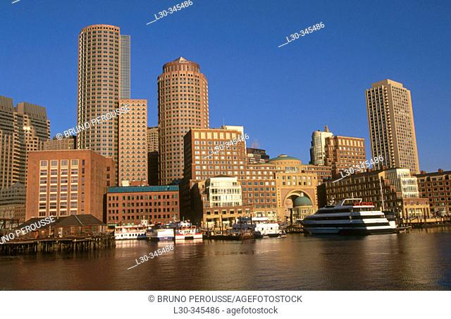 Boston. USA