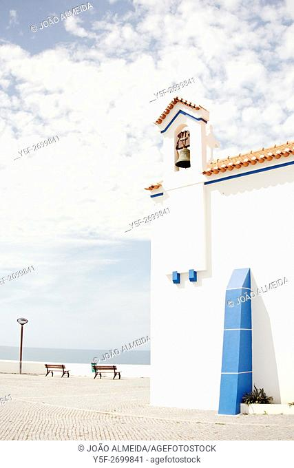 Small village of southern Portugal