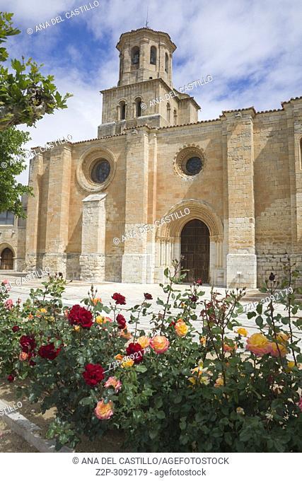 Toro city in Zamora province Castile Leon Spain